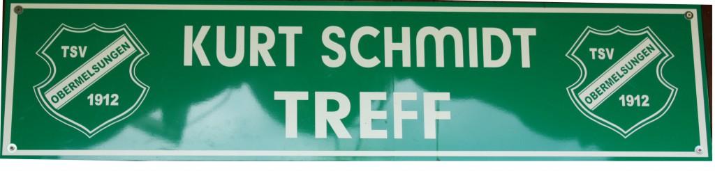 Kurt Schmidt Treff