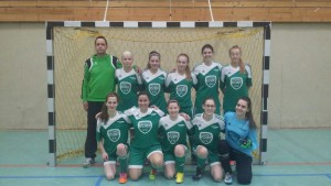 Futsal-HKM Homberg 23.01.16